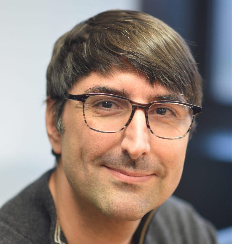 Riccardo Scandariato