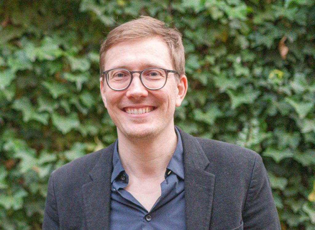 Prof. Timo Heinrich