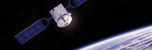Prof. Alexander Kölpin gibt am 12. Mai Einblicke in das Forschungsgebiet der Hochfrequenztechnik, dessen Anwendungen zum Beispiel in der Satellitenkommunikation liegen.