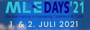 """Bei den MLE-Days am 1. und 2. Juli 2021 bietet die Initiative """"Machine Learning in Engineering"""" (MLE@TUHH) der TU Hamburg Vorträge und Webinare zum Thema Maschinelles Lernen."""