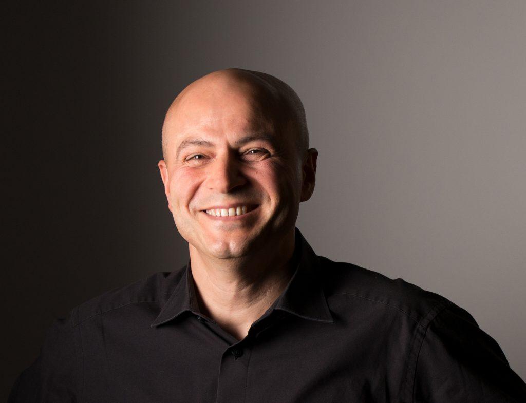 Nihat Ay ist neuer Professor für Data Science Foundations der TU Hamburg und baut sein INstitut im Hamburg Innovation Port auf